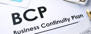 BCP & DR